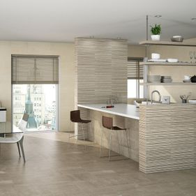 Kitchen & Hall Tiles